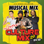 Lovers Culture Mix 29