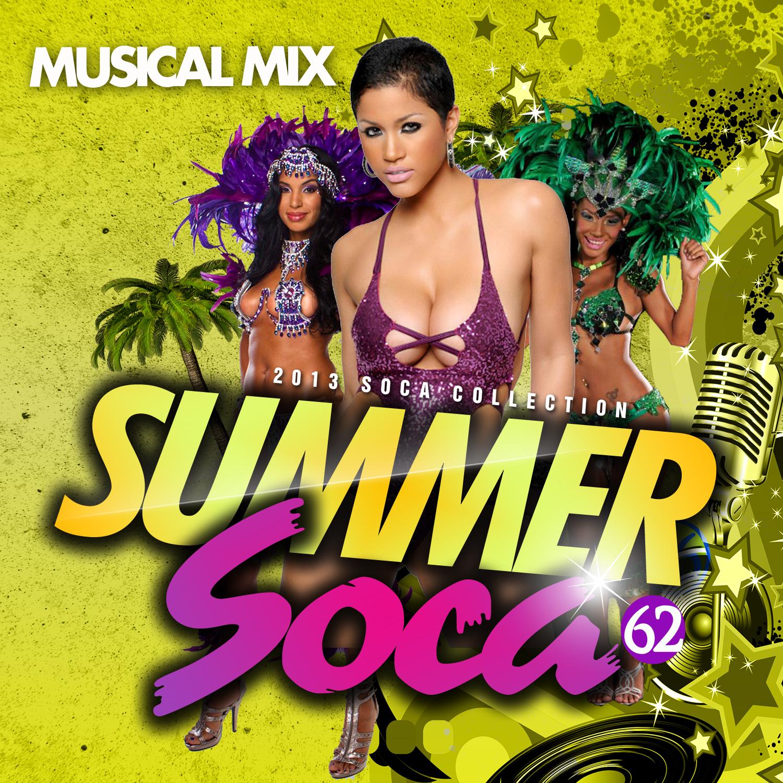 Soca 62 Summer Ft