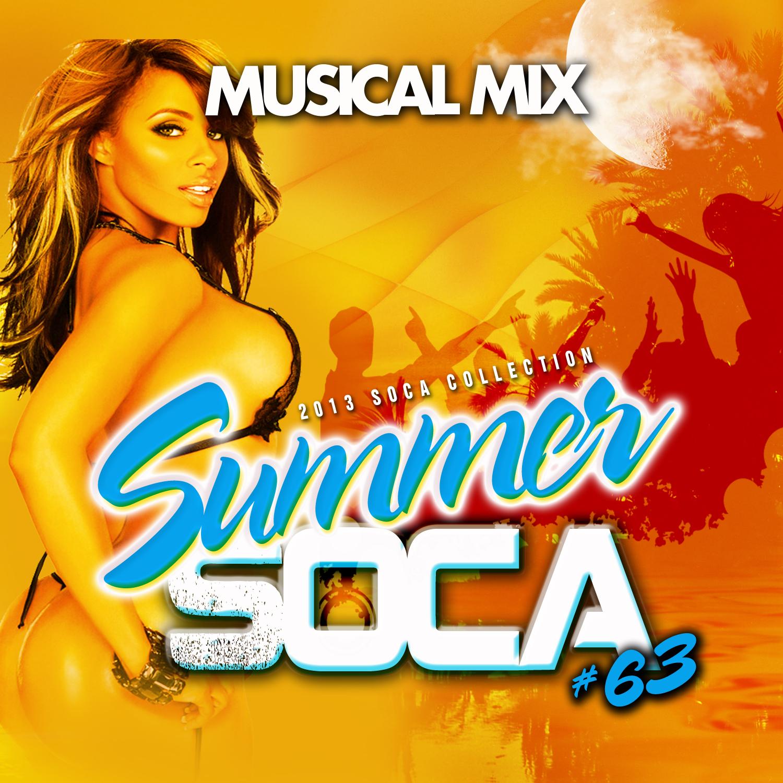 Soca 63 Summer Ft