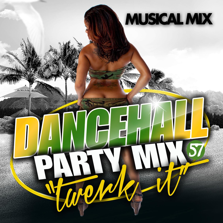 Dancehall 57 Fr