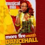 More Fire Dancehall 46 Ft
