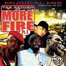 More fire 8 fr