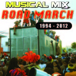 Road March 1994-2012 Ft