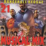 Dancehall 21 Ft
