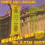 Dancehall 23 Ft