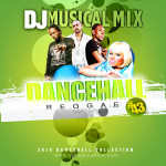 Dancehall 43 fr