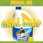 Dancehall 46 Cake Soap Fr