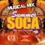Soca 55 Summer Ft