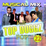 Top Doggz 22 Ft