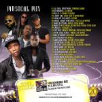 Top Doggz Hip Hop #20 Bk