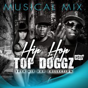 Top Doggz Hip Hop 41 Ft