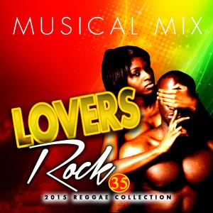 Lovers Rock 35 Ft