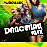 Dancehall 65 Ft