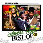 Lovers Rock 36 Ft