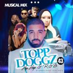 Topp Dogzz 43 Ft
