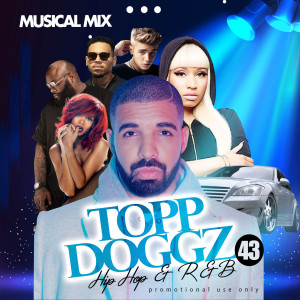 Topp Dogzz 43 Ft